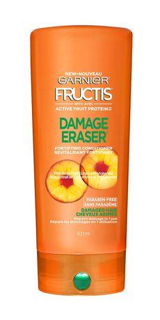 Garnier Fructis, Damage Eraser Conditioner - image 1 of 1