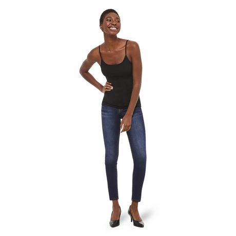 George Women's Fitted Cami - image 5 of 6