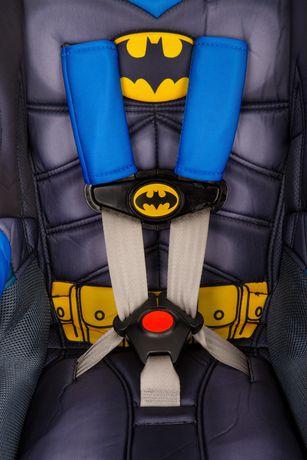 KidsEmbrace DC Comics Batman Combination Booster Car Seat - image 7 of 8
