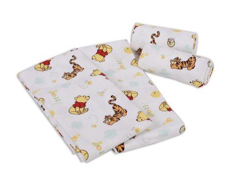 Disney Winnie l/'Ourson Polaire Sleepsuit 6 mois NEUF Garçon Fille Nouveau-Né