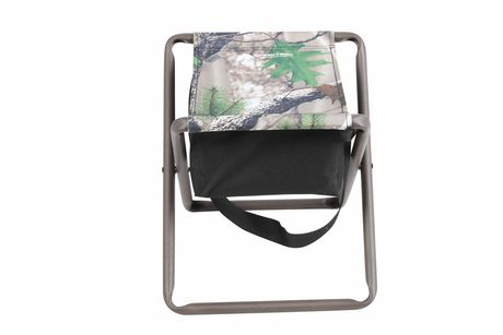 Ozark Trail Hunting Stool With Storage - image 3 of 8