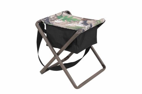 Ozark Trail Hunting Stool With Storage - image 4 of 8