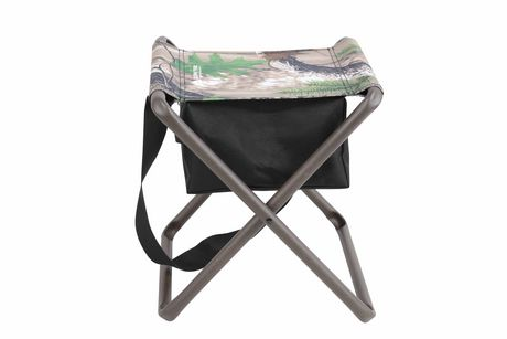 Ozark Trail Hunting Stool With Storage - image 2 of 8