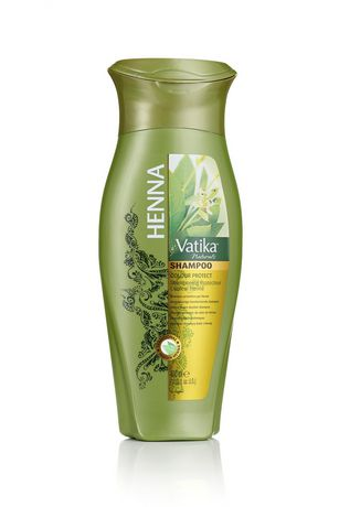 Dabur Vatika Shampoo Henna Walmart Canada
