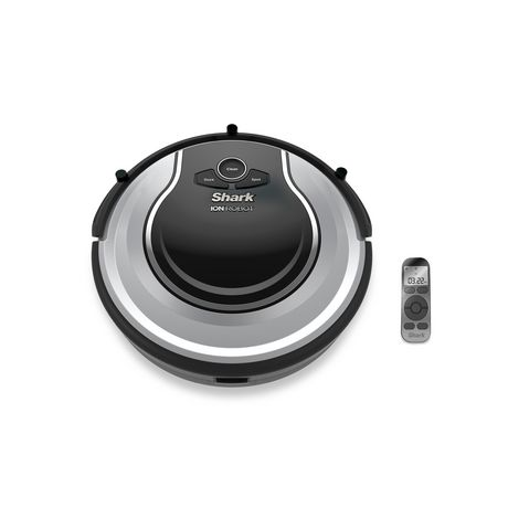 Shark Ion Robot RV700 Vacuum 49.00$ IN STORE ONLY