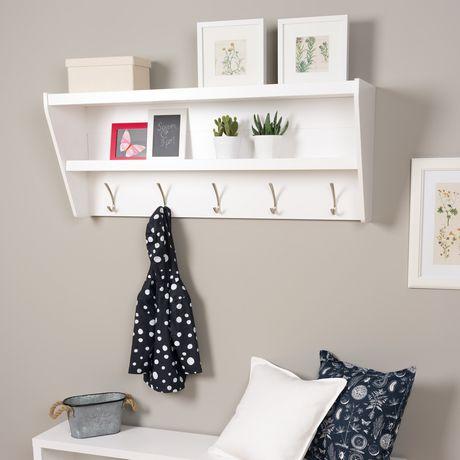 tag re d entr e avec portemanteau blanc. Black Bedroom Furniture Sets. Home Design Ideas