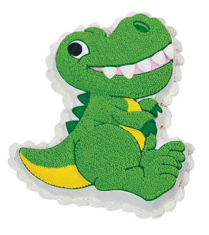 Dinosaur Pan - image 4 of 4