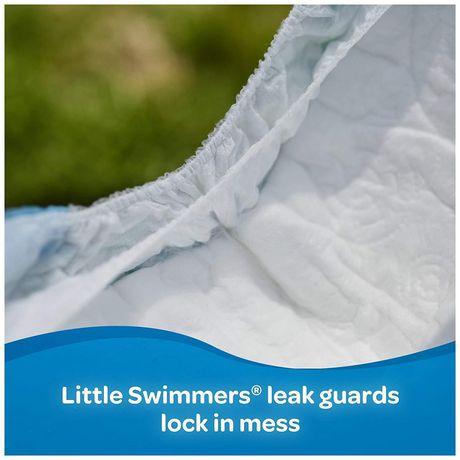 Huggies® Little Swimmers Swim Pants - image 6 of 6