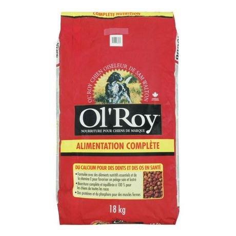 Ol Roy Dog Food Where To Buy