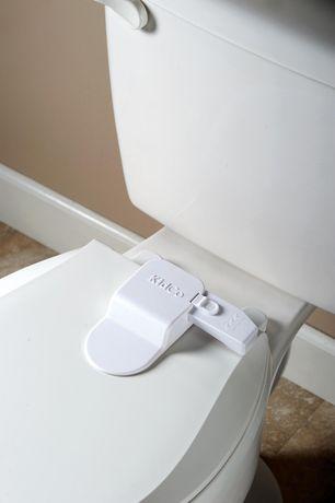 KidCo®Adhesive Toilet Lock - image 3 of 4