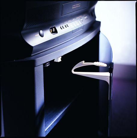 Verrou d'armoire/de tiroir adhérent de KidCoMD - image 2 de 3