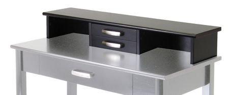 92271 bureau avec huche walmart canada. Black Bedroom Furniture Sets. Home Design Ideas