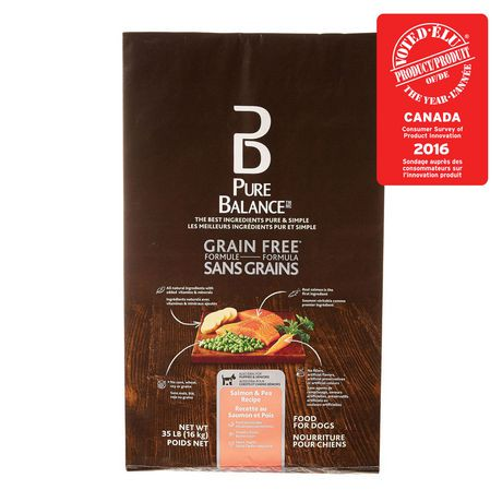 Pure Balance Pet Food Review