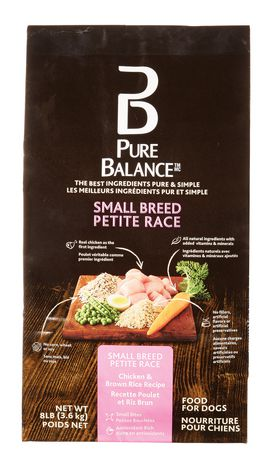 Pure Balance Dog Food Dry Where To Buy