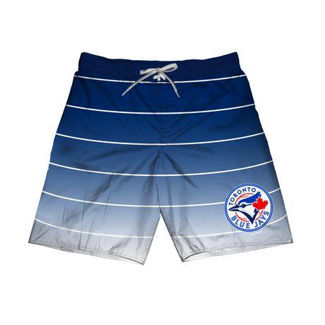 Toronto Blue Jays Blue Jays Swimwear  Trunks - image 1 of 2