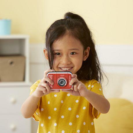 VTech KidiZoom Creator Cam Kids' Digital Camera Bilingual - image 8 of 9