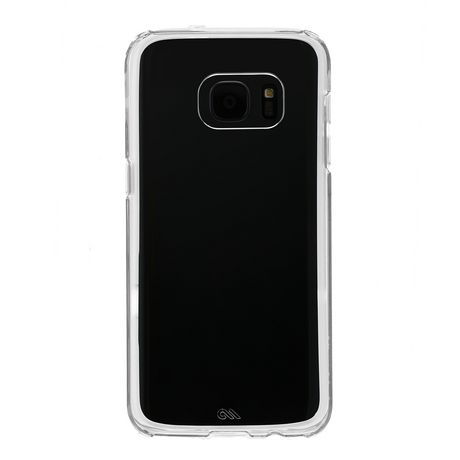 on sale 809a8 fa4b7 Case-Mate Naked Tough Case for Samsung Galaxy S7 in Clear