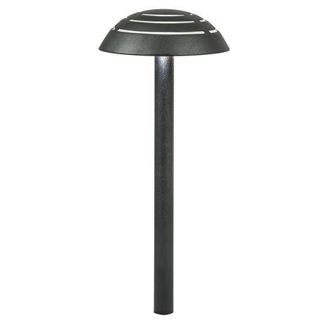 Trousse de luminaires de chemin DEL en aluminium à basse tension GL33604BK de Paradise - image 2 de 3