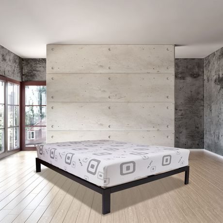 Night Breeze Wrapped Coil Mattress - image 1 of 2
