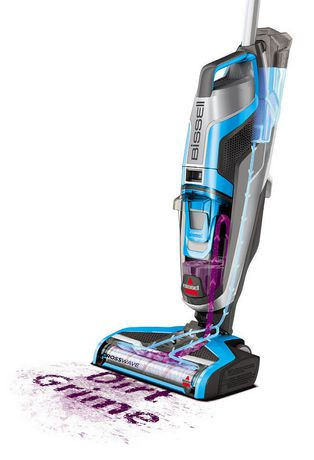 Bissell Crosswave All In One Multi Surface Cleaner