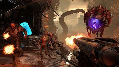 DOOM: Eternal (PS4) - image 7 of 7