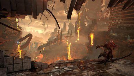 DOOM: Eternal (PS4) - image 6 of 7