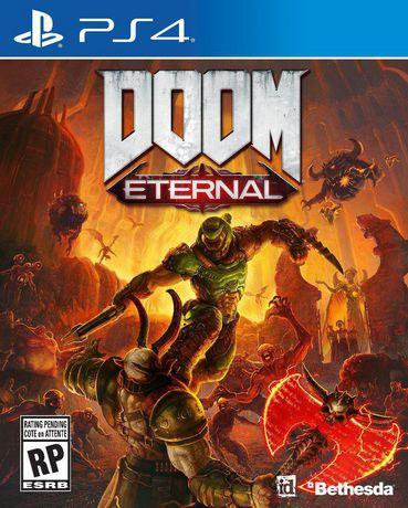DOOM: Eternal (PS4) - image 1 of 7