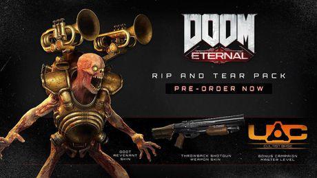 DOOM: Eternal (PS4) - image 2 of 7