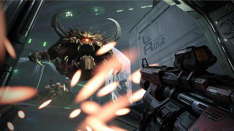 DOOM: Eternal (PS4) - image 5 of 7