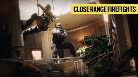 Tom Clancy's Rainbow Six Siege (Xbox One) - image 4 of 8