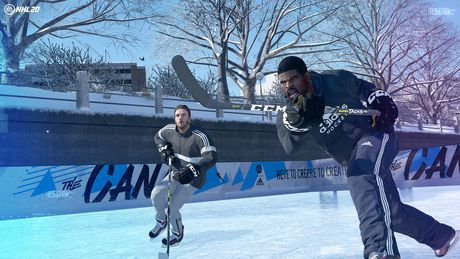 NHL 20 (PS4) - image 7 of 9
