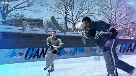 NHL 20 (Xbox One) - image 8 of 9