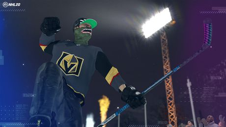 NHL 20 (PS4) - image 8 of 9