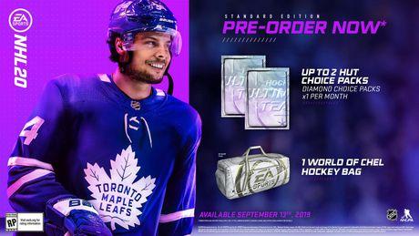 NHL 20 (Xbox One) - image 2 of 9