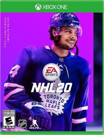 NHL 20 (Xbox One) - image 1 of 9