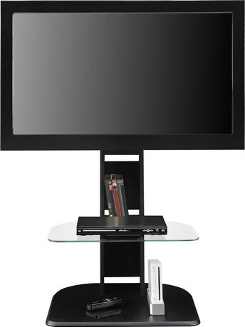 Dorel Home Galaxy TV Stand with Mount - image 1 of 6