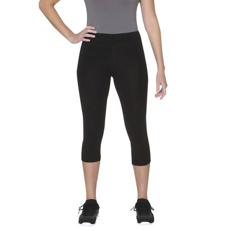 Athletic Works Women S Capri Leggings Walmart Canada