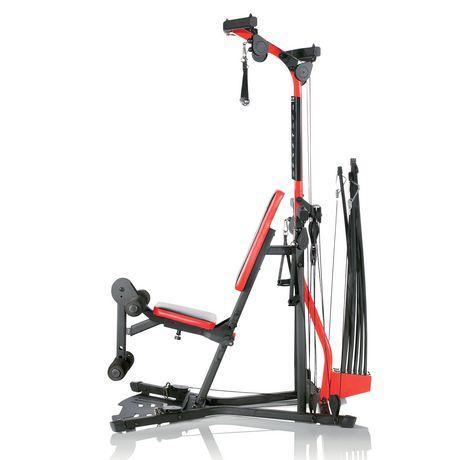 Bowflex PR3000 Home Gym - image 5 of 6