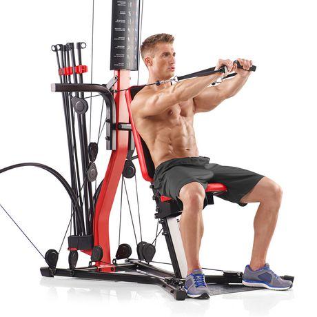 Bowflex PR3000 Home Gym - image 2 of 6