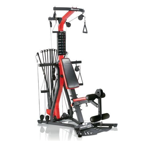 Bowflex PR3000 Home Gym - image 3 of 6