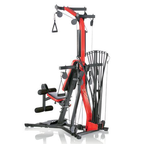Bowflex PR3000 Home Gym - image 6 of 6