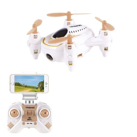 Polaroid P100 Live Streaming Mini Drone