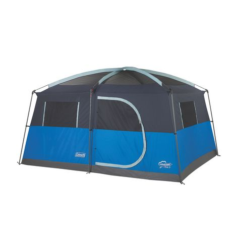 Coleman Cypress Valley 7 Person Cabin Tent - image 2 of 6