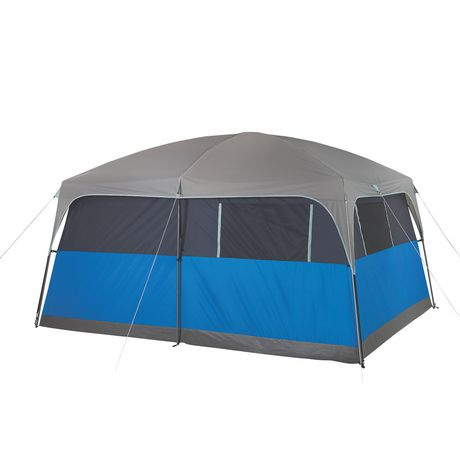 Coleman Cypress Valley 7 Person Cabin Tent - image 3 of 6