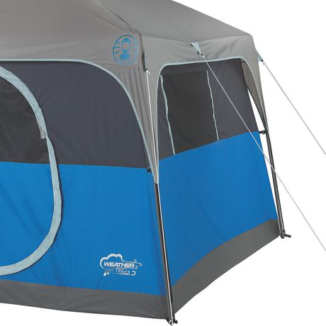 Coleman Cypress Valley 7 Person Cabin Tent - image 4 of 6