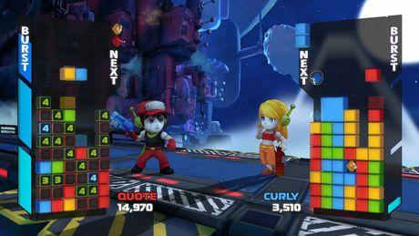 Crystal Crisis [Nintendo Switch] - image 6 de 9