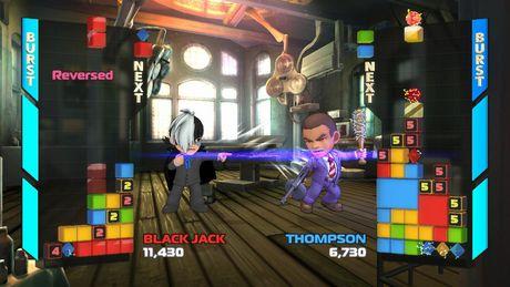 Crystal Crisis [Nintendo Switch] - image 4 de 9