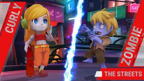 Crystal Crisis [Nintendo Switch] - image 9 de 9