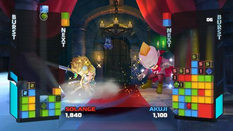 Crystal Crisis [Nintendo Switch] - image 8 de 9
