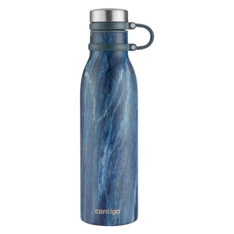 Contigo 20oz Couture Vacuum-Insulated Stainless Steel Water Bottle - image 3 of 4